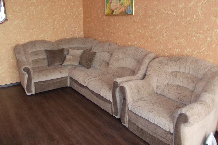 Перетяжка кресла и дивана