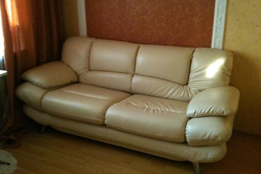 Перетяжка дивана №24